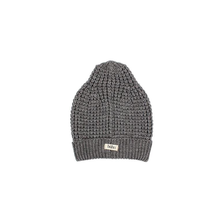 Alpine Knit Hat grey