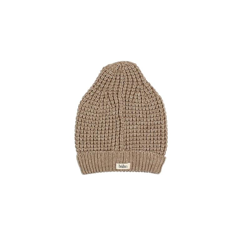 Alpine Knit Hat yute