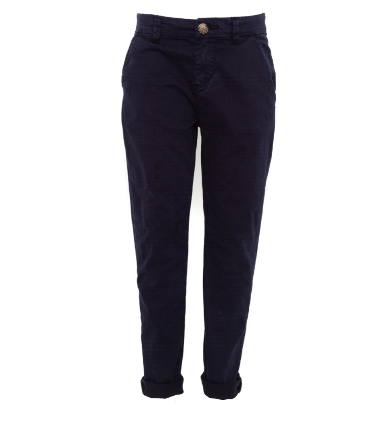 barry chino pants navy
