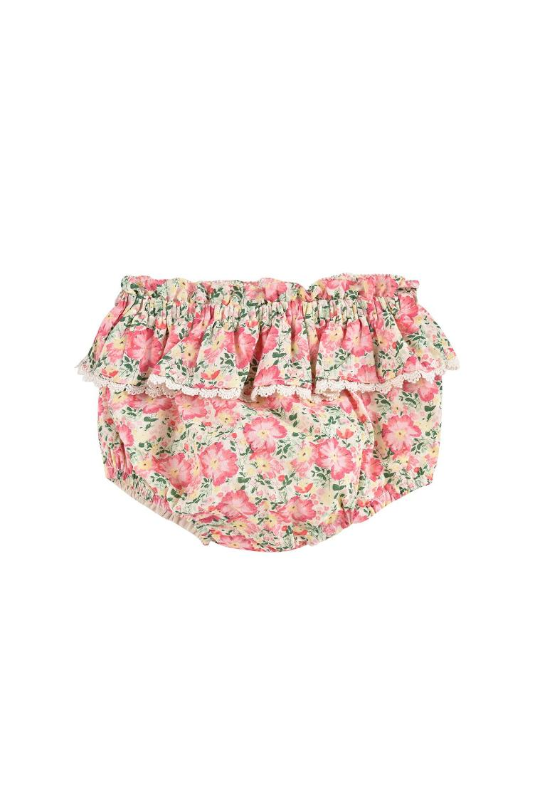 Bloomers Calakmul pink meadow