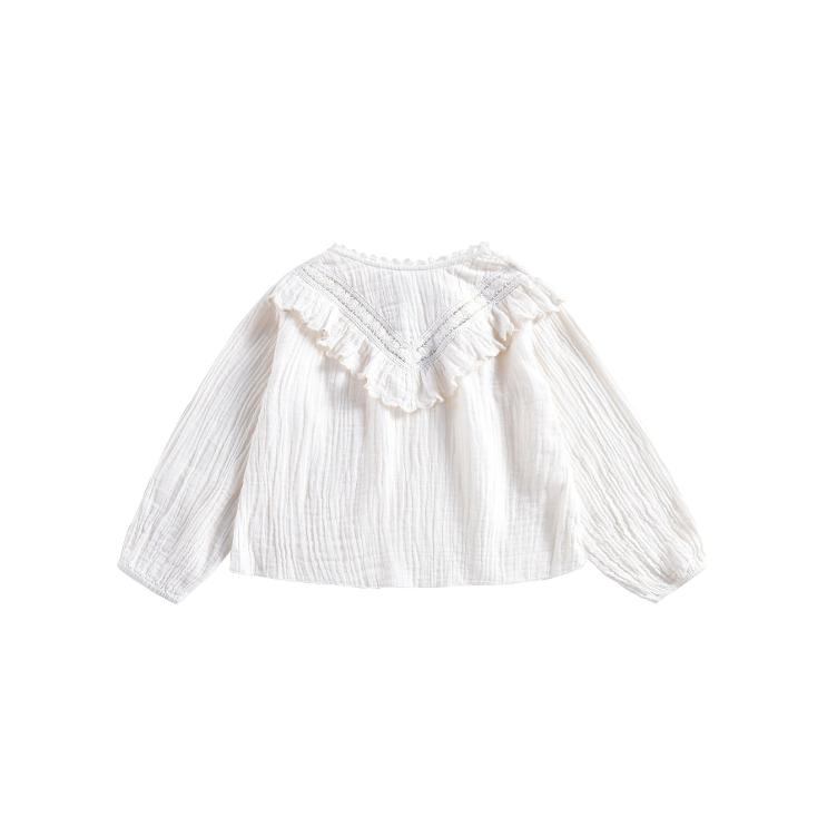 Blouse Arilal off white