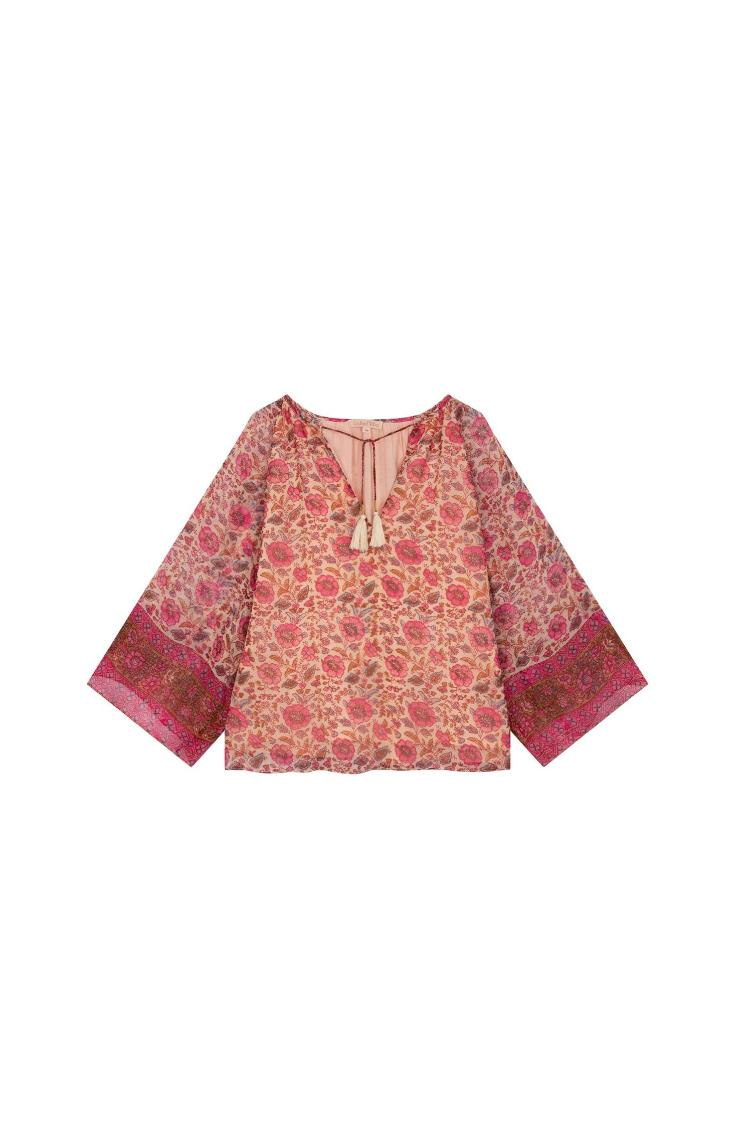 Blouse Maribel vintage