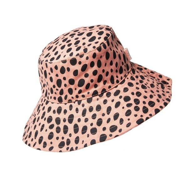 Cheety floppy sun hat