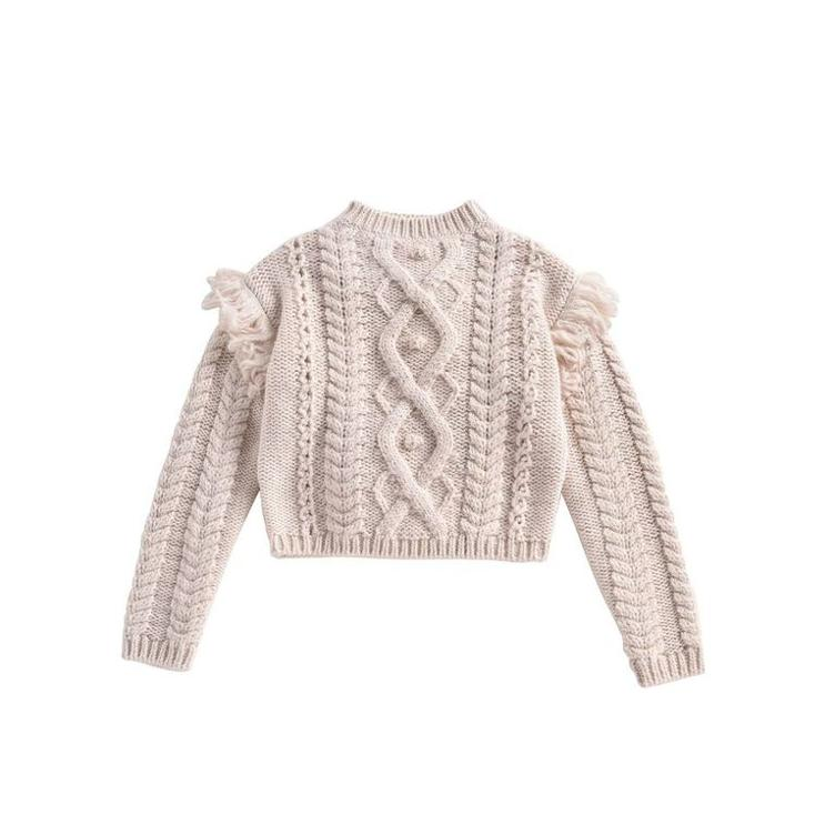 Jumper Sighina cream