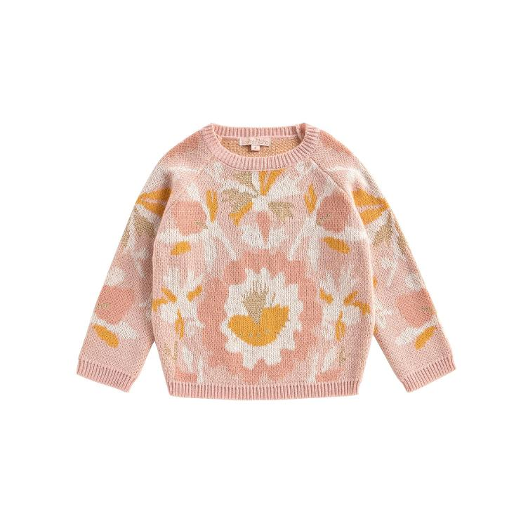Jumper Tsar blush