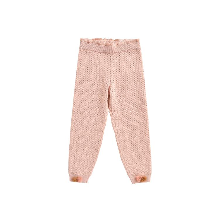 Leggings Moldavia blush