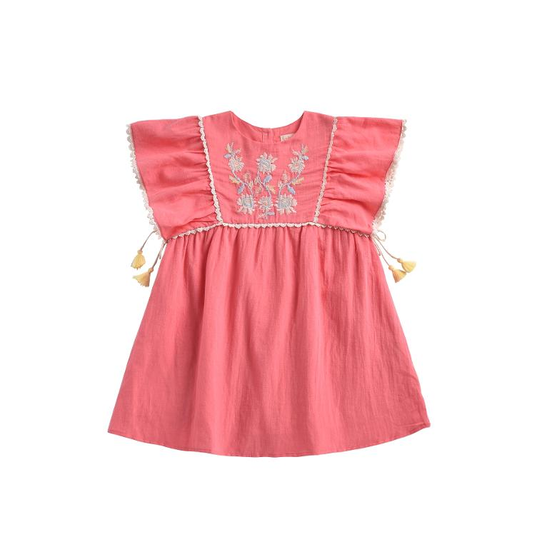 Robe Khalo strawberry
