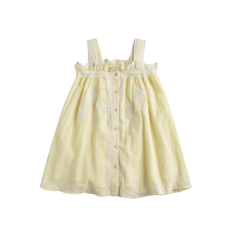 Robe Lucinda French Vanilla