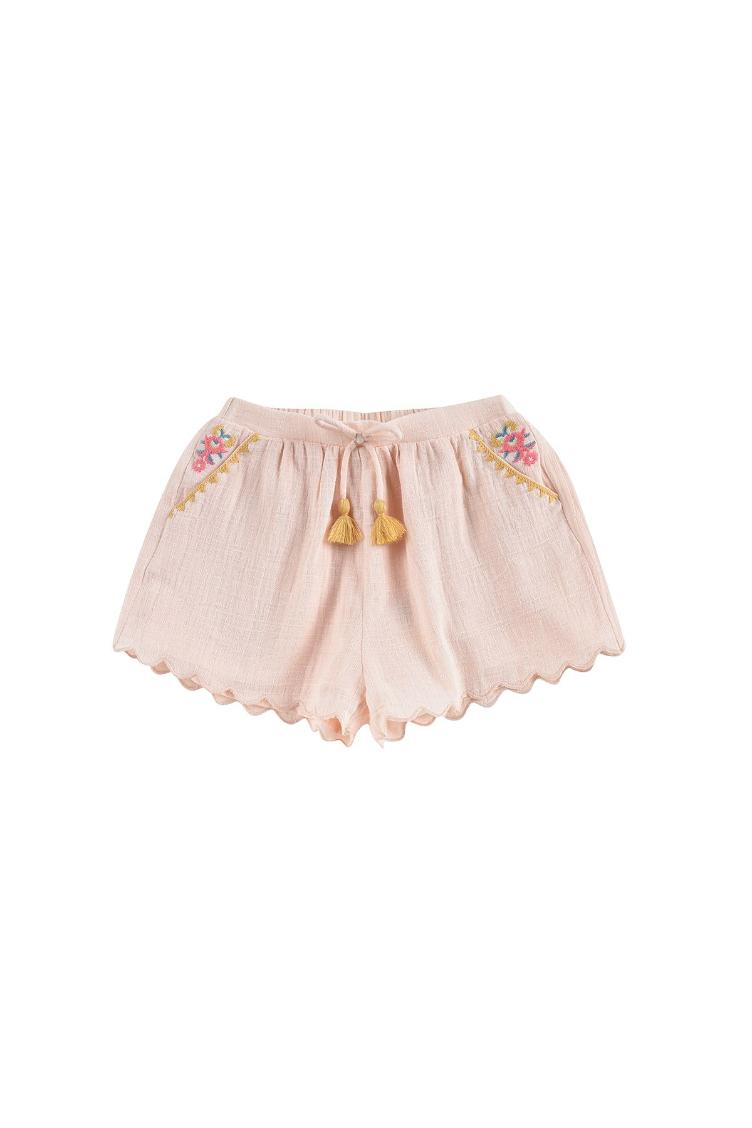 Shorts Malaika blush