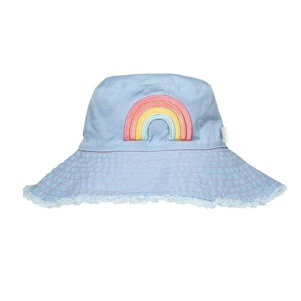 Summerhat rainbow
