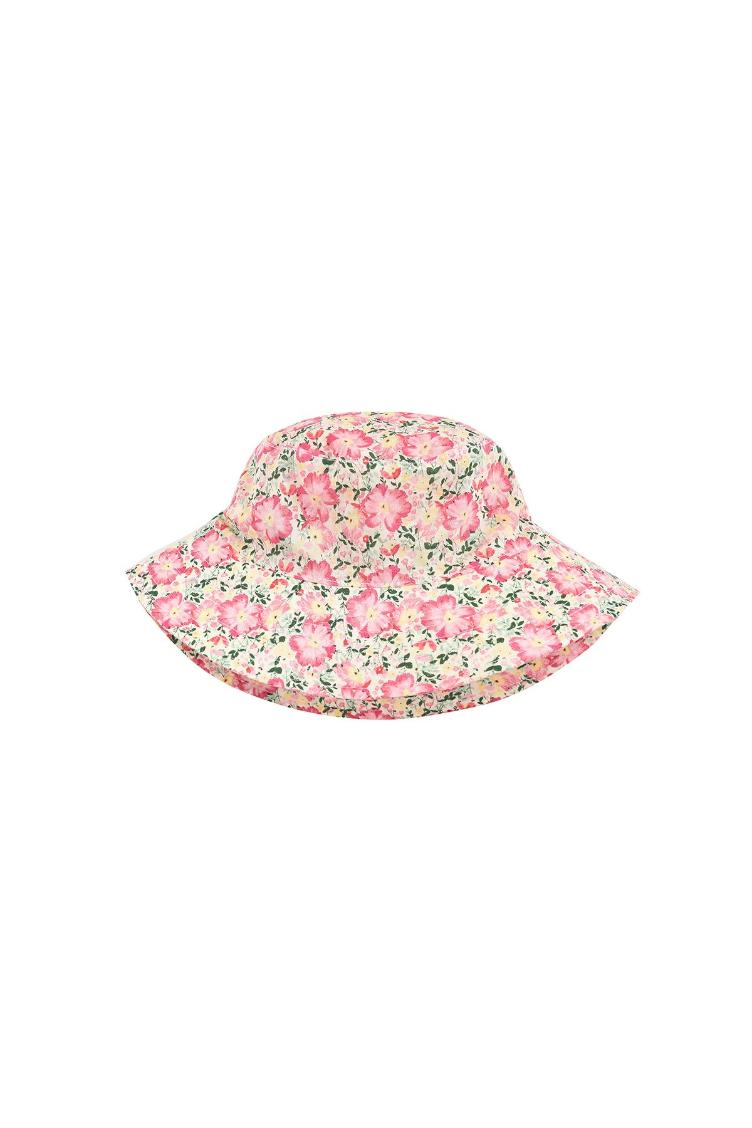 Sun Hat Lagik Baby Pink Meadow