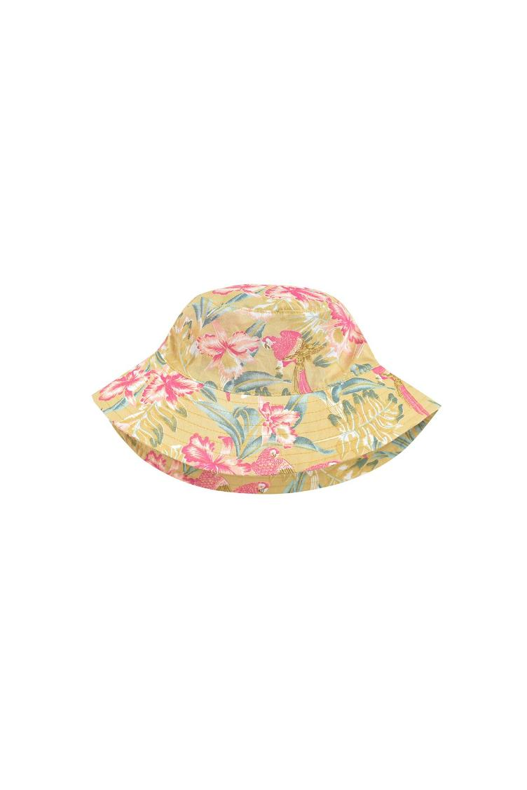 Sun Hat Lagik Soft Honey Parrots