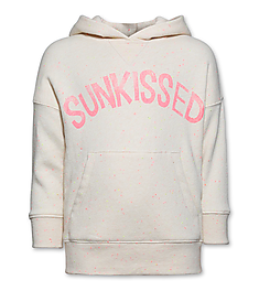 sweater Sunkissed pink