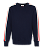 sweater tape neps navy